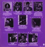Prince Purple 1984 leaflet